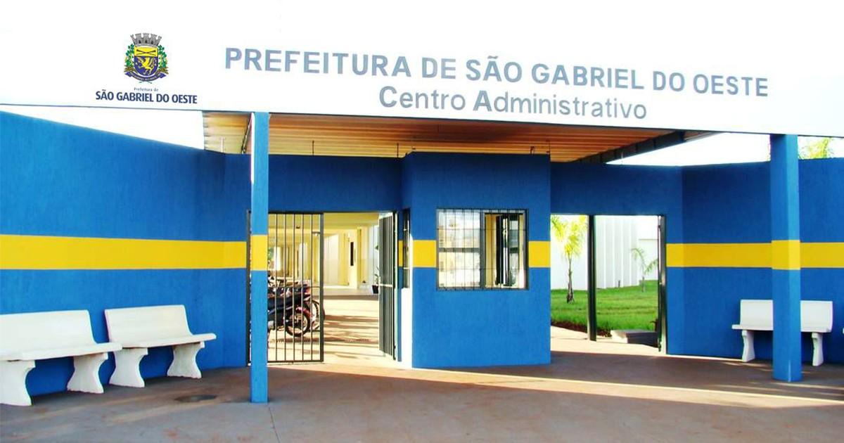 Prefeitura sao gabriel do oeste130606